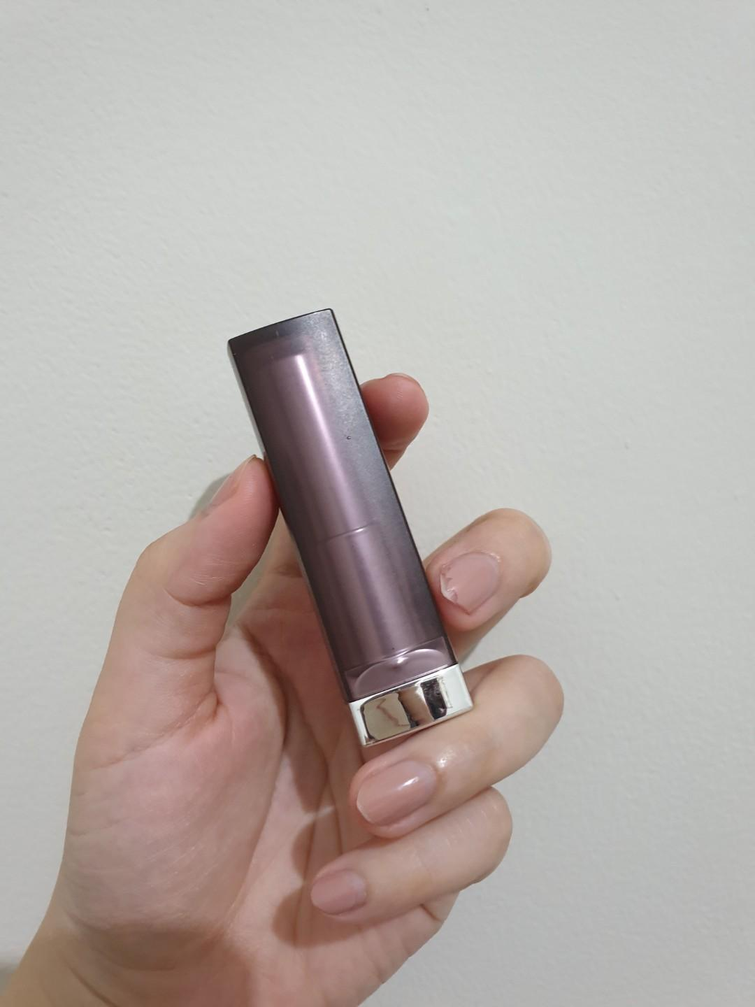 Maybelline Powder Mattes - Nude Nuance