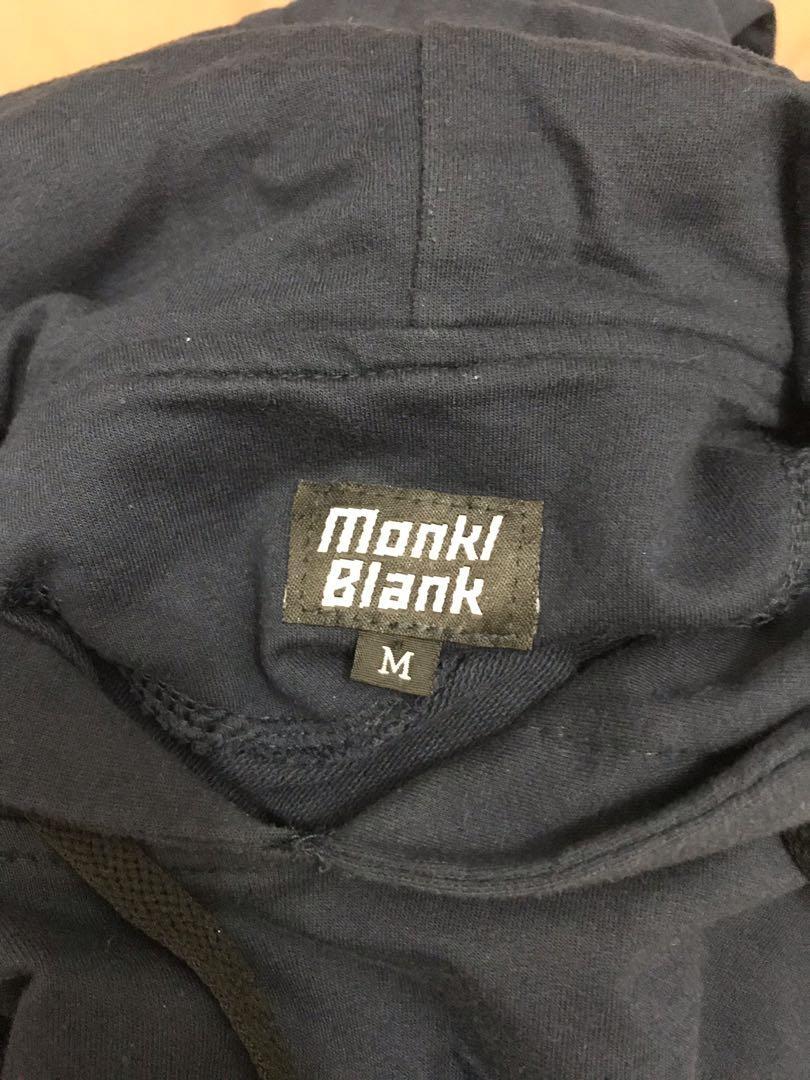 Monki Blank Men's Sweater