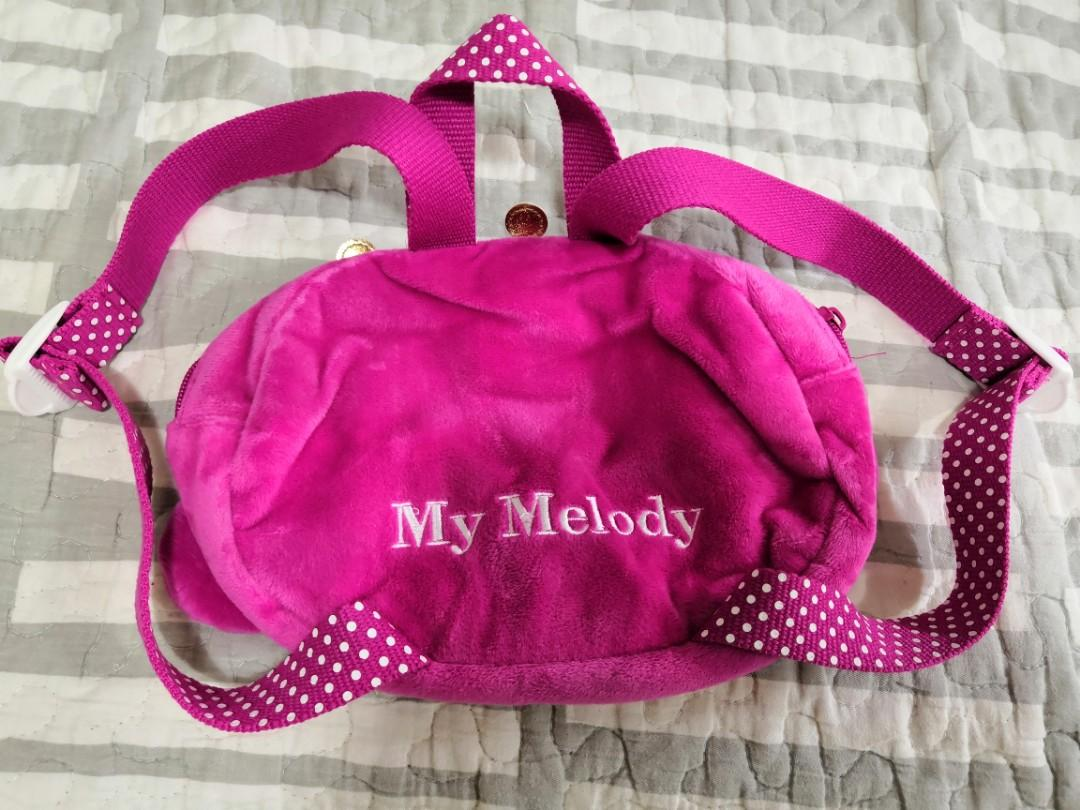 My melody 小背包 backpack