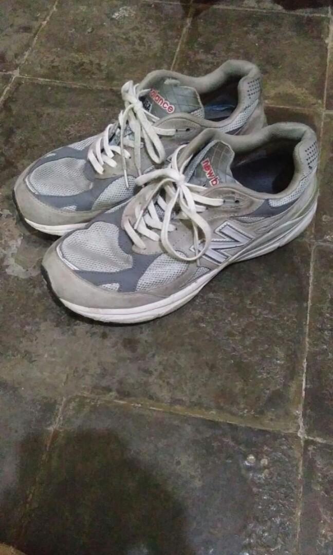 best sneakers 55d20 46956 New Balance NB 990 v3