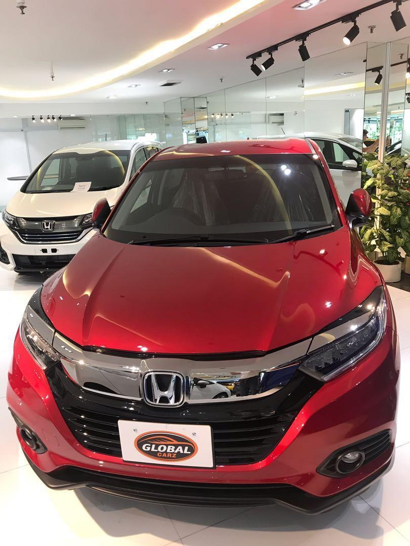 New Honda Vezel for Rent !