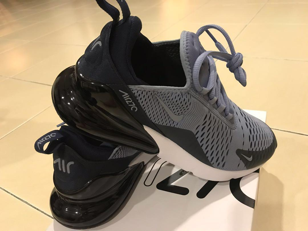brand new 47cf1 74106 Nike Air Max 270, Men's Fashion, Footwear, Sneakers on Carousell