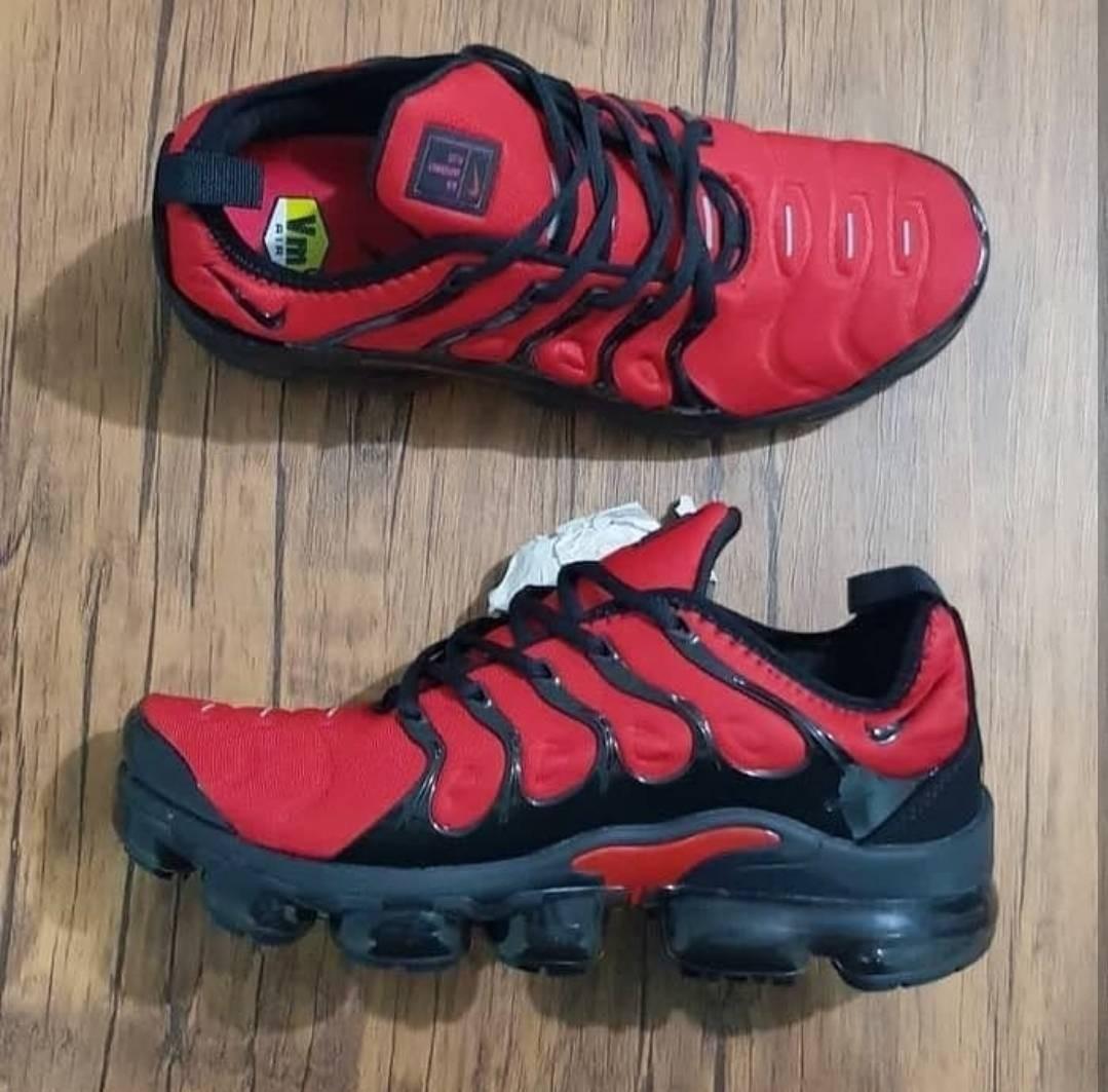 Nike Vapor max sporty shoes