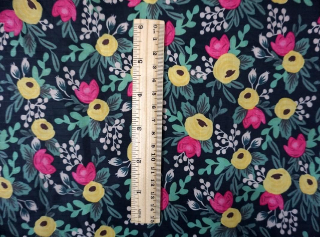 PVC waterproof print Oxford Fabric