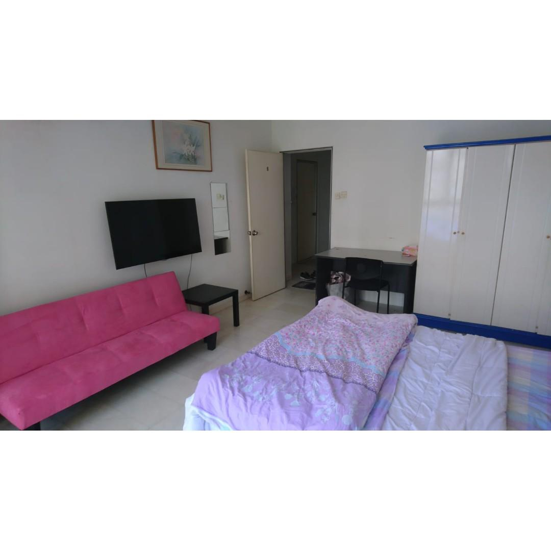 Quality+Affordable Common rooms at River Valley, NO AGENT FEE (2019)