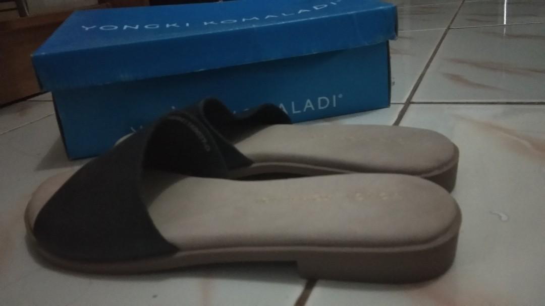 Sandal Original Yongki Komaladi