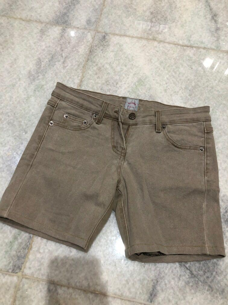 Sass & Bide short size 27