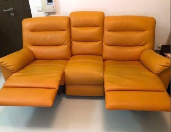 Second Hand Sofa For Sale Furniture Sofas On Carousell