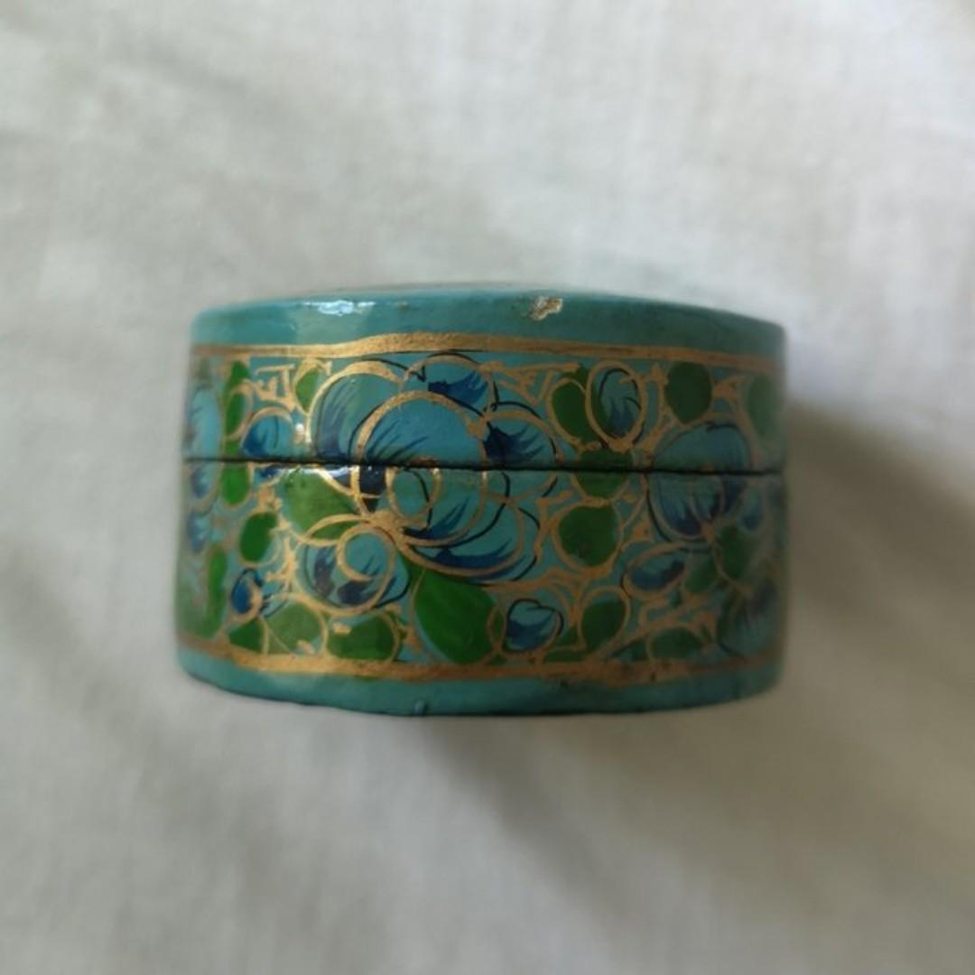 Small Trinket Box
