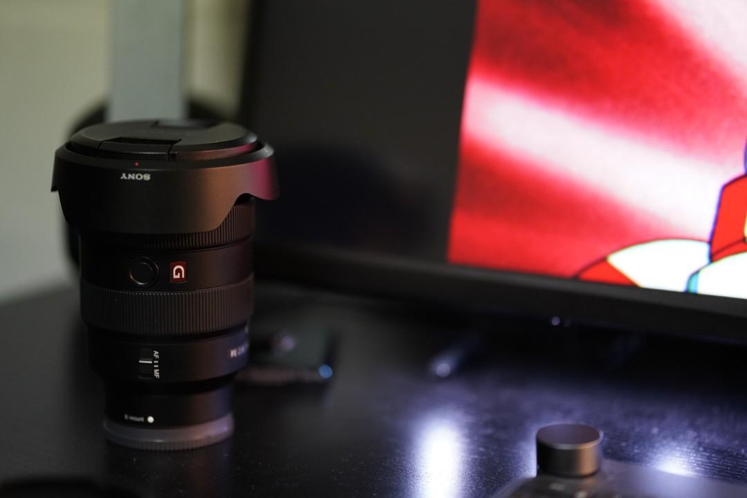 Sony 16-35 2.8 GM