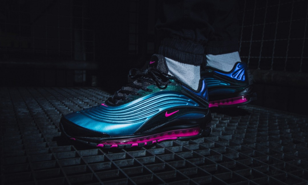 Nike Air Max Deluxe Throwback 'Northern