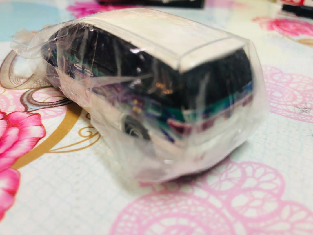 tomica tokyo auto saloon estima 二代