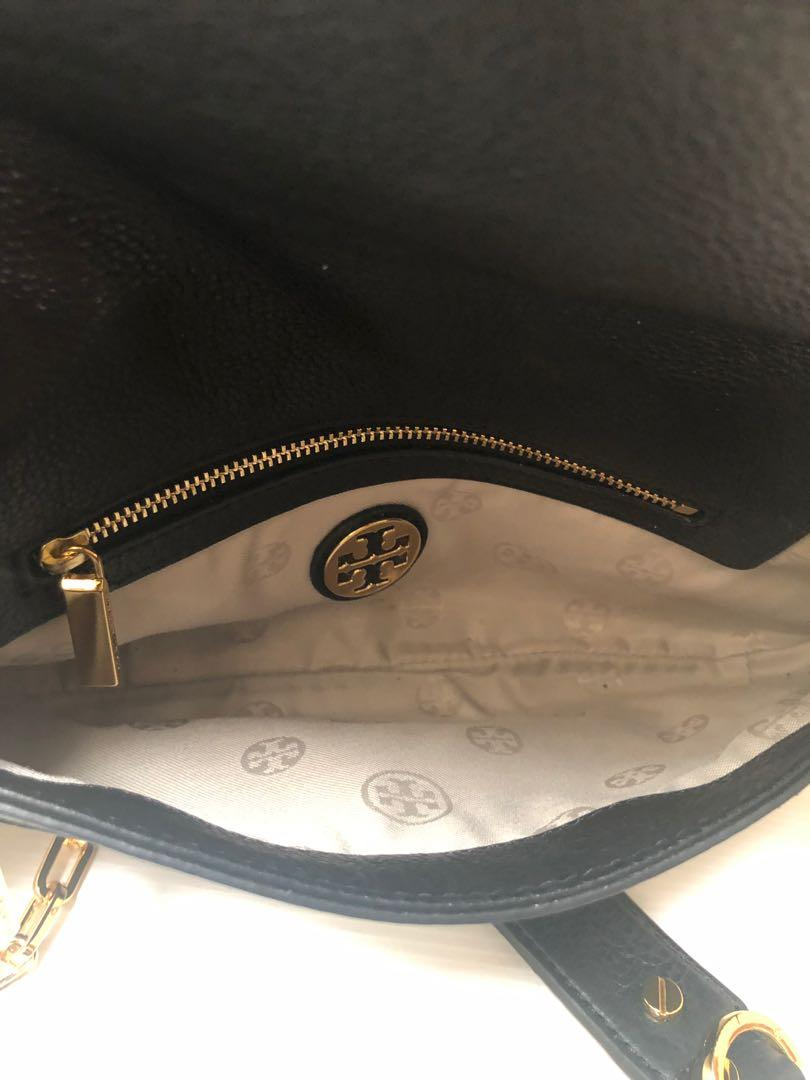 Tory Burch Amanda Sling Clutch