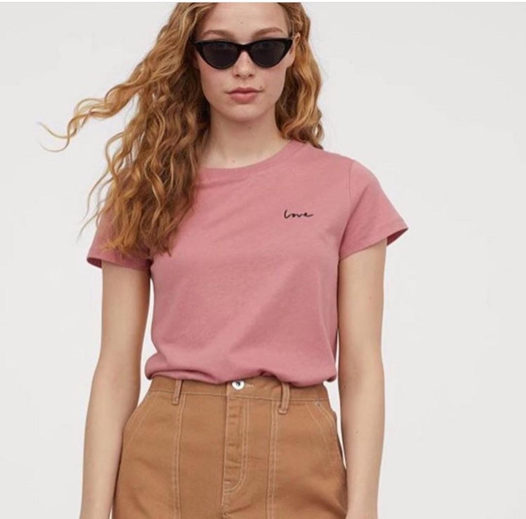 Tshirt hnm