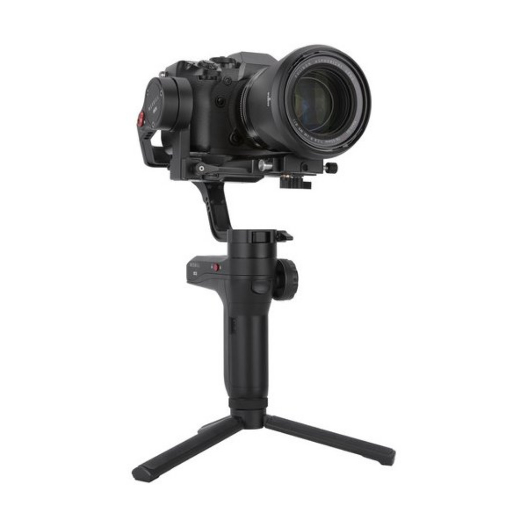 Zhiyun Weebill Lab (Standard Package) Gimbal Stabilizer for DSLR or  Mirrorless Camera Payload up to 3kg ( Wee Bill Lab )