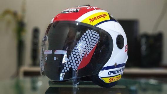 Genuine official gresini motor 2 merchandise