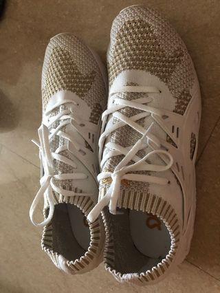 branded new sneaker