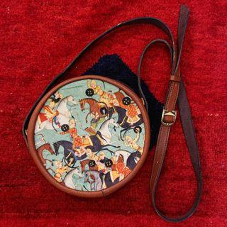 Shoulder bag Persian style