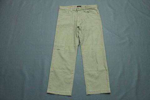 #mauthr Celana jeans hanes USA