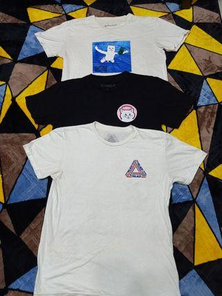 RipNdip & Palace Shirt