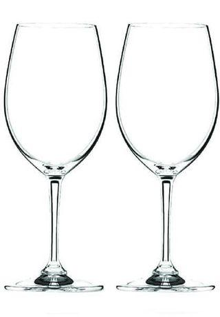 Riedel degustazione wine glass x 2