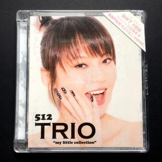 512 TRIO my little collection / 吳日言