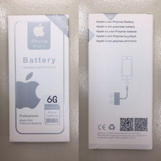 Iphone Original Battery Services
