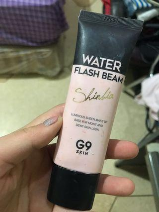 G9 highlighter cream