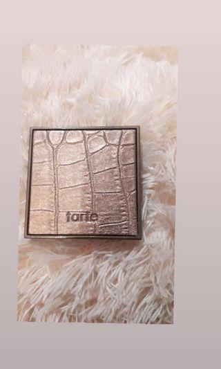 Tarte bronzer