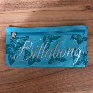 🚚 Authentic Billabong Pencil Case