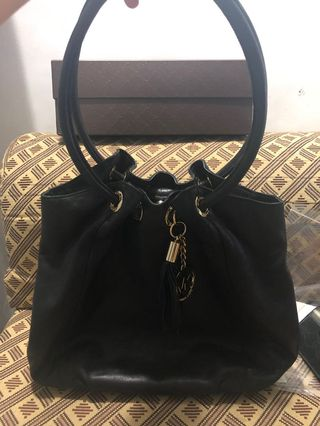 89d5239aa768 mk bag leather | Luxury | Carousell Philippines