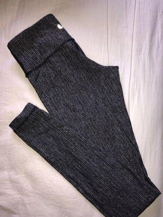Lululemon tights XS