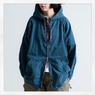 Goopi 孤僻 Pallet Life Story - Romp Hooded Jacket