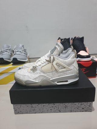 [WTS/WTT] Air Jordan 4 Laser