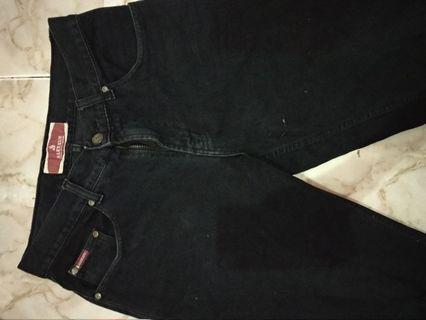 Celana jeans alexus #mauthr