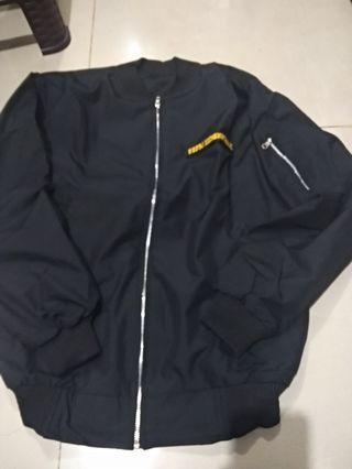 Bomber Jacket pria dan wanita