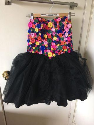 cute ball/evening/cocktail dress