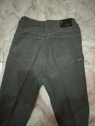 Celana jeans watchout #mauthr