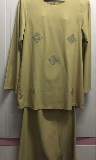 Baju kurung Icahfa