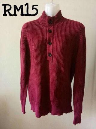 Calvin Klein Knitwear Shirt
