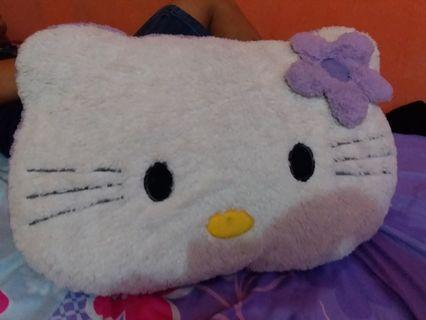 Bantal Hello Kitty besar