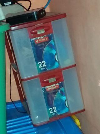 Kotak merk lion star 2susun dan 4susun