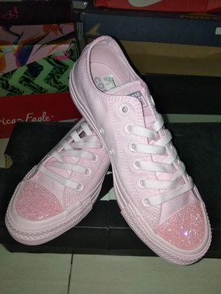 #Mauthr Converse shoes