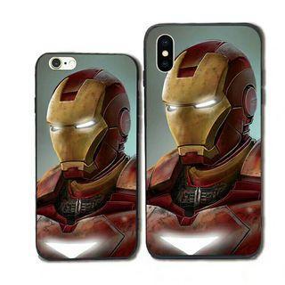 Ironman mk6 手機売 iphone samsung 小米