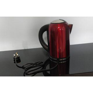 🚚 Aztech Temperature Controlled Kettle