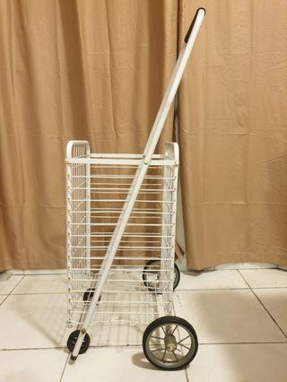 Foldable Household Shopping Cart