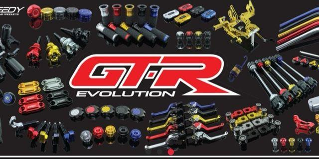 GTR Accessories