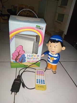 Hafidz doll