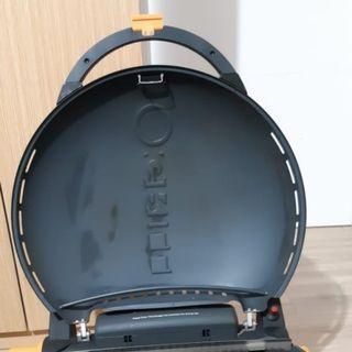 O Grill 3000 portable LP Gas Grill