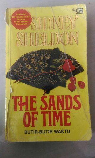 Novel The Sands of Time